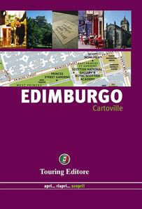 Libro Edimburgo