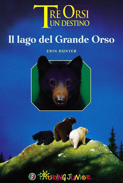 Il lago del grande orso. Tr...