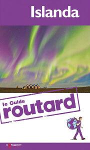 Foto Cover di Islanda, Libro di  edito da Touring Il Viaggiatore