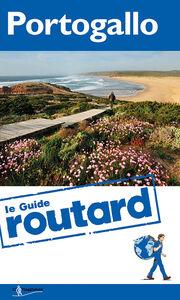 Foto Cover di Portogallo, Libro di  edito da Touring Il Viaggiatore