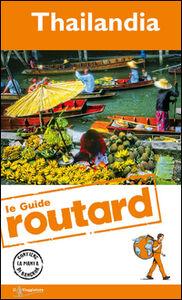 Foto Cover di Thailandia, Libro di  edito da Touring Il Viaggiatore