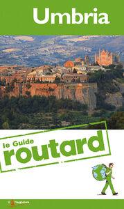 Foto Cover di Umbria, Libro di  edito da Touring Il Viaggiatore