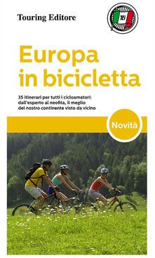 Capturtokyoedition.it Europa in bicicletta Image