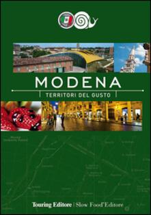 Daddyswing.es Modena. Territori del gusto Image