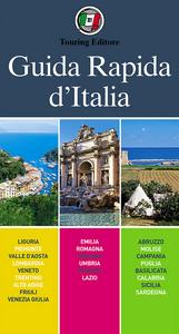 Libro Guida rapida d'Italia