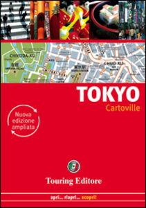Libro Tokyo