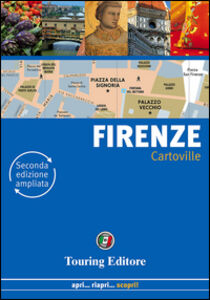 Foto Cover di Firenze, Libro di  edito da Touring