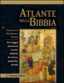 Listadelpopolo.it Atlante della Bibbia Image