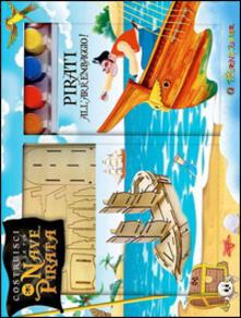 Winniearcher.com Costruisci la tua nave pirata. Con gadget Image