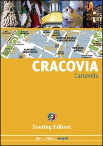 Libro Cracovia