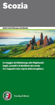 Ristorantezintonio.it Scozia Image