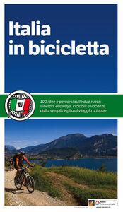 Libro Italia in bicicletta