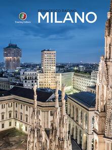 Antondemarirreguera.es Milano. Ediz. illustrata Image