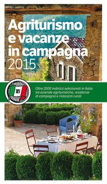 Ascotcamogli.it Agriturismo e vacanze in campagna 2015 Image