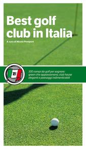 Best golf club in Italia