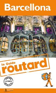 Foto Cover di Barcellona, Libro di  edito da Touring Il Viaggiatore