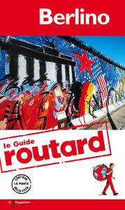 Foto Cover di Berlino. Con cartina, Libro di  edito da Touring Il Viaggiatore