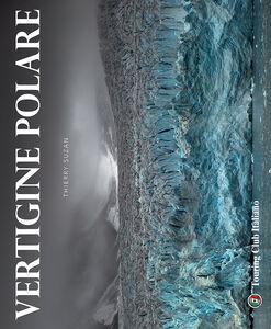 Libro Vertigine polare Thierry Suzan
