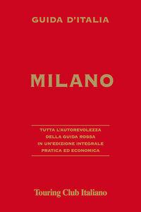 Libro Milano