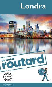 Foto Cover di Londra. Con pianta, Libro di  edito da Touring Il Viaggiatore