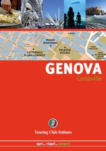 Libro Genova