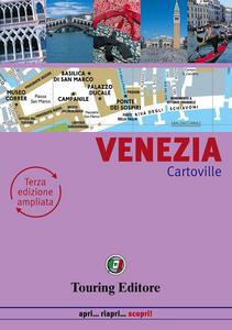 Libro Venezia