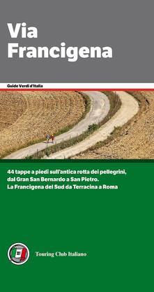 La via Francigena da Lucca a Roma.pdf