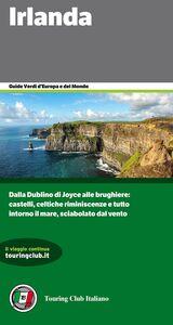 Foto Cover di Irlanda, Libro di  edito da Touring