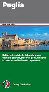 Libro La Puglia