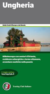 Libro Ungheria