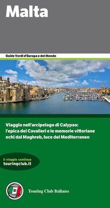 Scacciamoli.it Malta Image