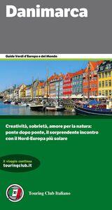Libro Danimarca