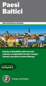 Libro Paesi baltici