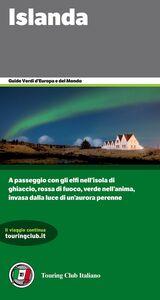 Libro Islanda
