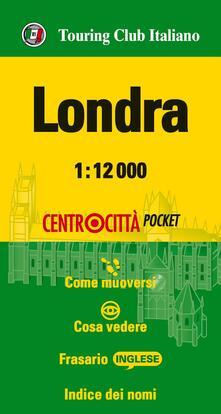Voluntariadobaleares2014.es Londra 1:12.000 Image