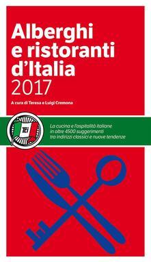 Daddyswing.es Alberghi e ristoranti d'Italia 2017 Image
