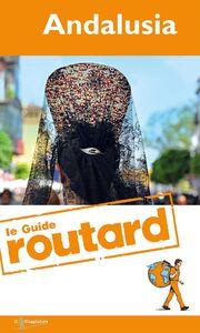 Foto Cover di Andalusia, Libro di  edito da Touring Il Viaggiatore