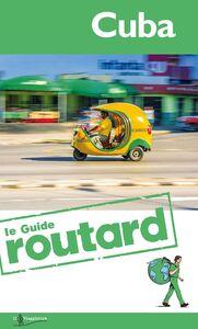 Foto Cover di Cuba, Libro di  edito da Touring Il Viaggiatore
