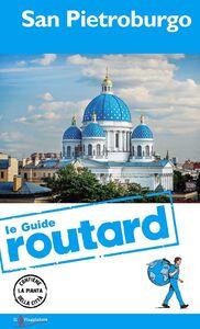 Foto Cover di San Pietroburgo, Libro di  edito da Touring Il Viaggiatore