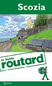 Foto Cover di Scozia, Libro di  edito da Touring Il Viaggiatore