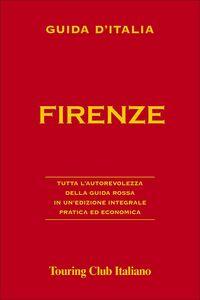Libro Firenze e il suo territorio