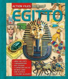 Listadelpopolo.it Egitto. Con gadget Image