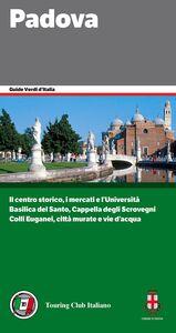 Libro Padova e il suo territorio