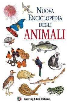 Radiosenisenews.it Nuova enciclopedia degli animali Image