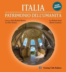 Listadelpopolo.it Italia patrimonio dell'umanità Image