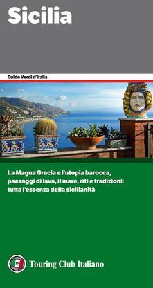 Antondemarirreguera.es Sicilia Image