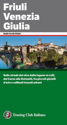 Mercatinidinataletorino.it Friuli Venezia Giulia Image