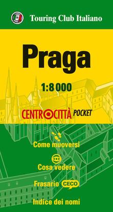 Daddyswing.es Praga 1:8.000 Image