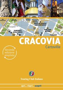 Nordestcaffeisola.it Cracovia Image