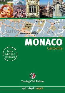 Daddyswing.es Monaco Image